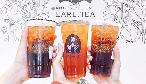 Trà Sữa Earl Tea - Lũy Bán Bích