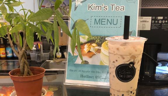 Trà Sữa Kim - Thích Quảng Đức