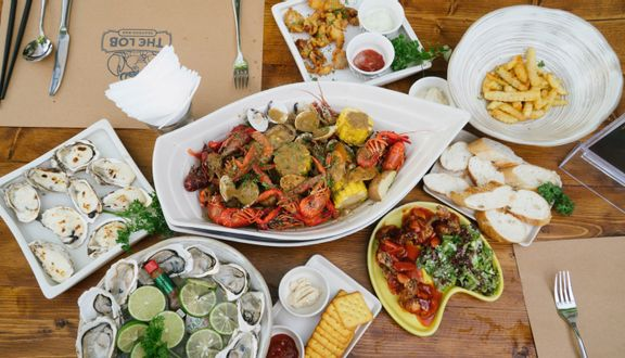 The Lob Seafood Bar