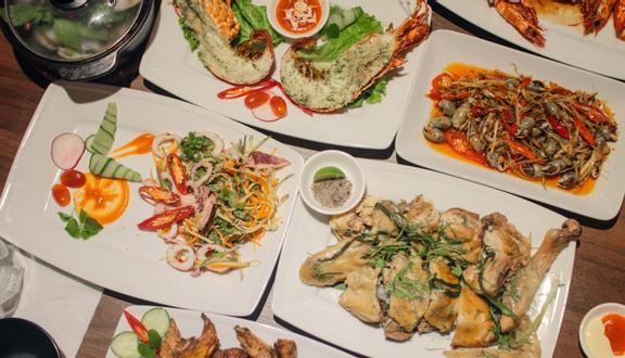 Nón Lá Restaurant - Hải Sản & Ốc