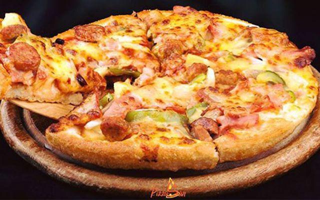 Pizza San - Xuân Đỉnh