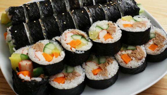 Minh Vũ - Đồ Ăn Hàn Quốc Online