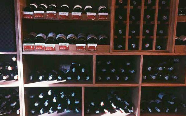 Vintage Wine Saigon
