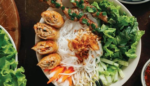 Chị Hoa - Vietnamese Cuisine - Hai Bà Trưng