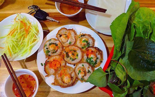 Bánh Xèo Ba Cô - Điện Biên Phủ