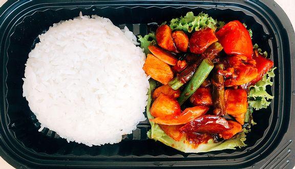 Bếp Cô Hân - Cơm Văn Phòng, Salad & Nước Ép