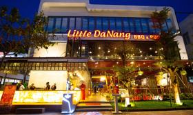 Little DaNang BBQ & PUB