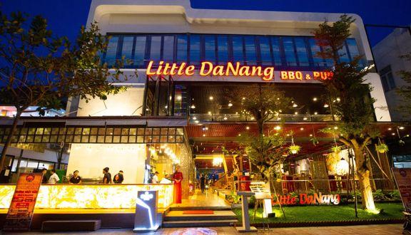 Little DaNang BBQ & PUB - Hệ Thống 4U For You