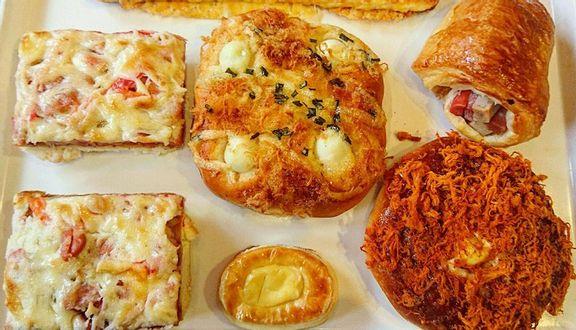 Liên Hoa - Bakery & Restaurant - Lê Đại Hành