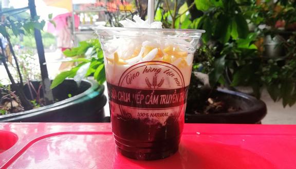 Sữa Chua Nếp Cẩm Truyền Thống - Nguyễn Hữu Thọ