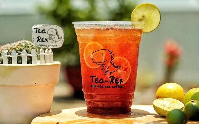 Tea-Rex Milktea & Coffee - Xô Viết Nghệ Tĩnh