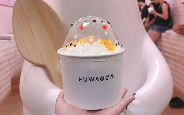 Fuwagori - Kem Bông - Lý Tự Trọng