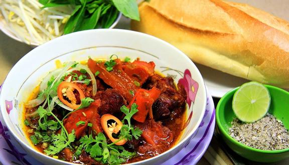 Quán Ông Hoàng - Bún Chả Hà Nội & Bò Kho