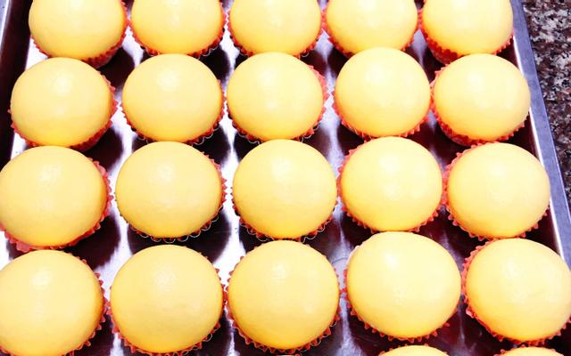 Bánh Bao Kim Sa - Lê Hồng Phong