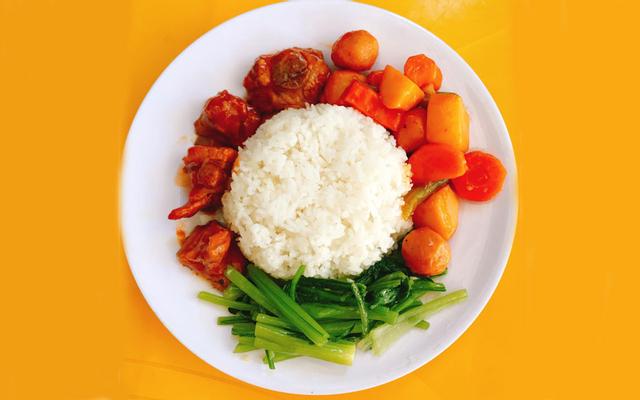 Cơm Cô Chin - Trương Định