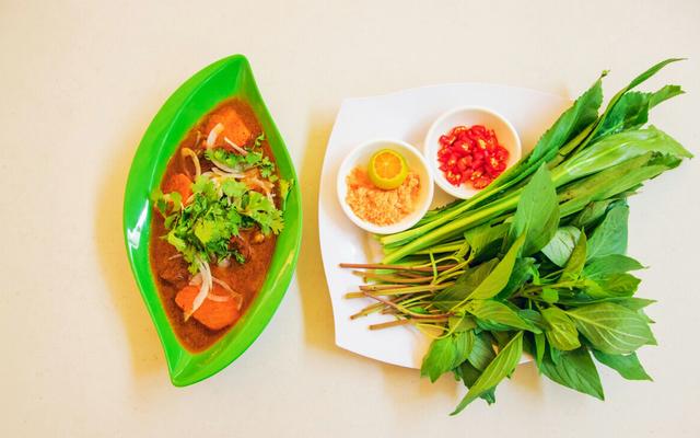 Bò Kho 6 Châu - Lê Văn Thọ