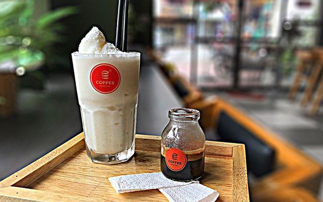 E-Coffee Premium