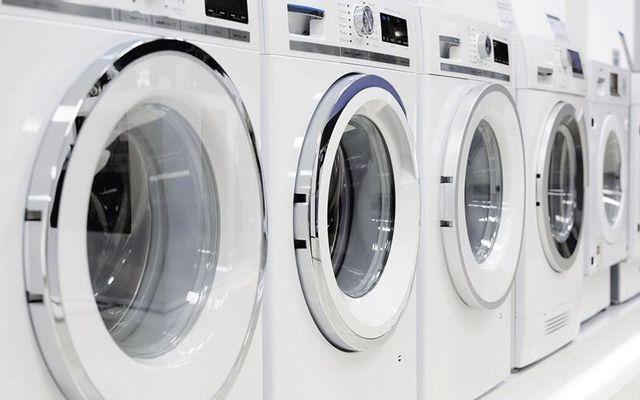 Giặt Sấy Mr.Laundry - Tân Mỹ