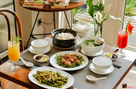 Mai Coffee & Restaurant - Lê Văn Miến