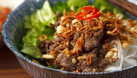 CK - Bún Trộn Nam Bộ - Nguyễn Tuân