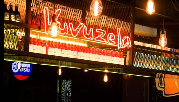 Vuvuzela Beer Club - Sunrise Trần Thái Tông