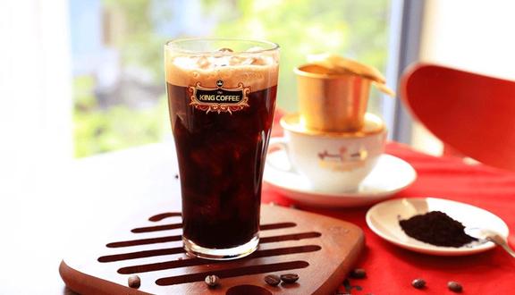 King Coffee - Trần Phú