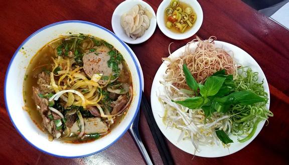 Gỏi Cuốn & Bún Bò 168 - Hồng Bàng