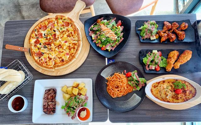 Steak Bin & Pizza - Dương Tử Giang