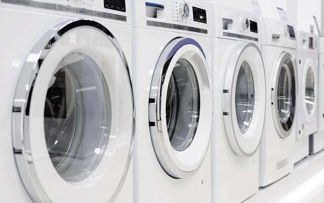 Giặt Sấy Tự Động Ty Ty - Vũ Tùng
