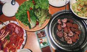 Gyu Shige - Ngưu Phồn - Nướng Nhật Bản - Phan Văn Trị