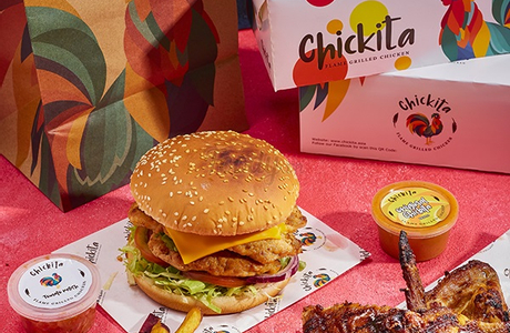 Chickita - Flame Grilled Chicken