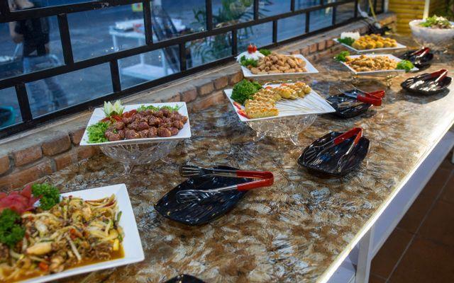 Buffet Nướng Restaurant