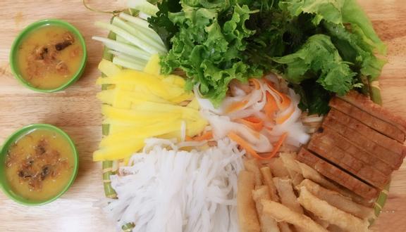 Minh Phương - Nem Nướng Nha Trang