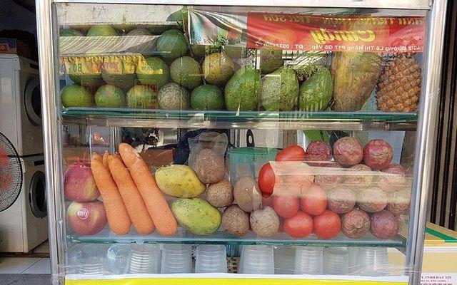Smell Fruit Juice - Shop Online