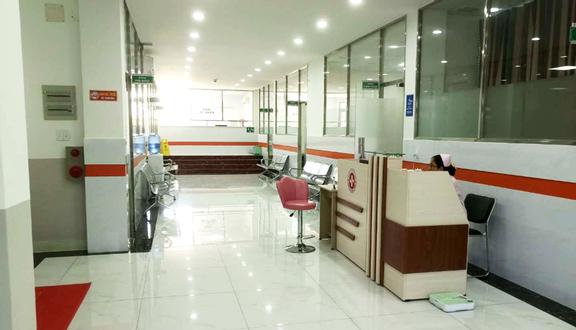 Phòng Khám Đa Khoa Thái Dương Biên Hòa