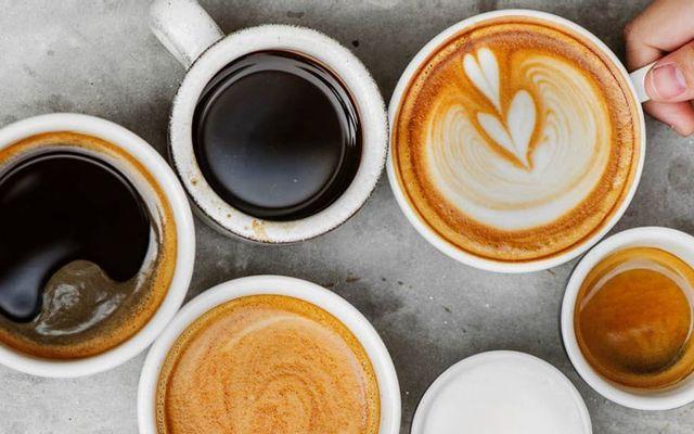 English And Coffee