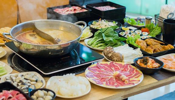 Kigo BBQ - Buffet Lẩu & Nướng