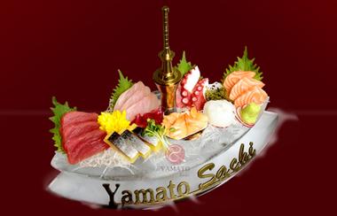Yamato Sachi - Nhà Hàng Ẩm Thực Nhật Bản