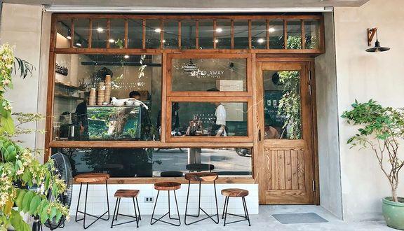 MONO Coffee Lab - Hồ Xuân Hương