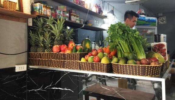 Fruit Garden - Lò Sũ