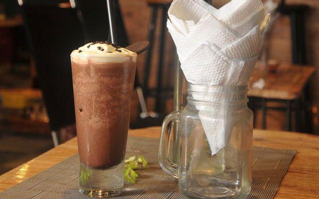 Wooden Boat Coffee