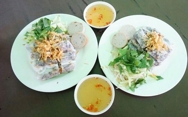 Bánh Cuốn 430 - Lê Quang Định