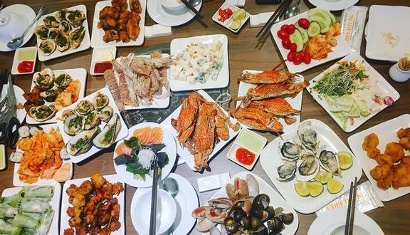 Chef Dzung - Bbq & Hotpot Buffet - Nguyễn Tuân