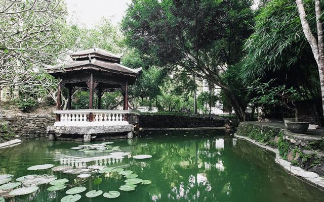 Boi Tran Garden
