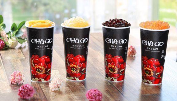 Chago Tea & Caf'e Đà Nẵng
