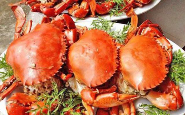 Ocean Bay Seafood Restaurant