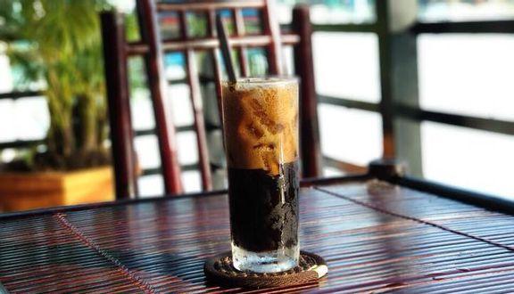 Hẻm Coffee & Tea