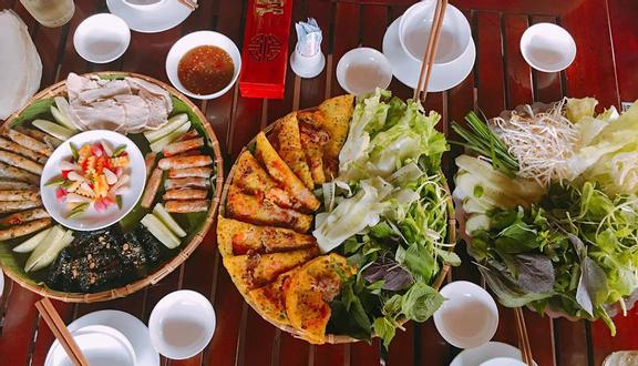 Món Quảng - Food & Coffee House - Đường Số 7