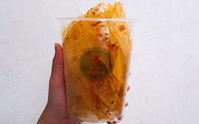 Bánh Tráng Hồng Yến