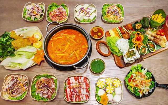 Thái Deli - Xuýt Xoa Vị Thái - Hàm Nghi
